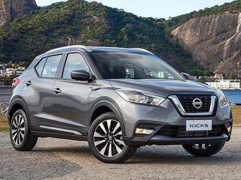 12 Concept of Nissan Kicks 2019 Precio Interior with Nissan Kicks 2019 Precio