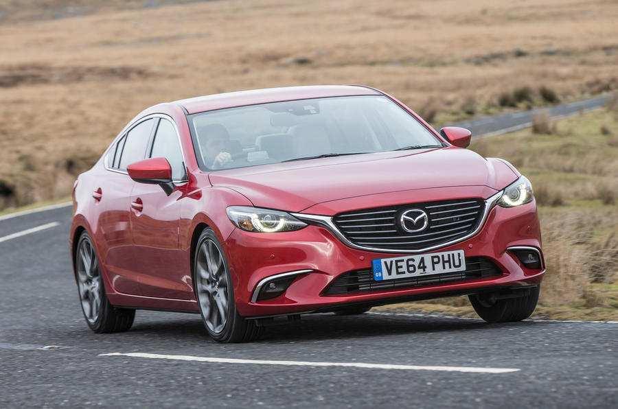 12 Gallery of Best 2019 Mazda 6 Specs Spesification Pricing with Best 2019 Mazda 6 Specs Spesification