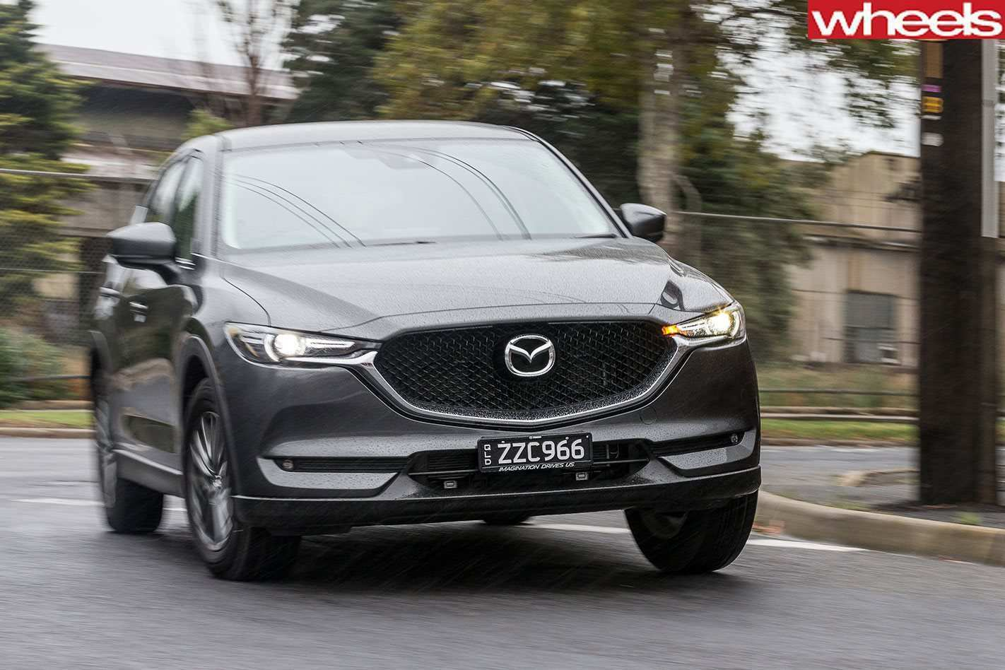 12 Gallery of Best Mazda Cx 5 2019 Australia Review And Price Configurations with Best Mazda Cx 5 2019 Australia Review And Price