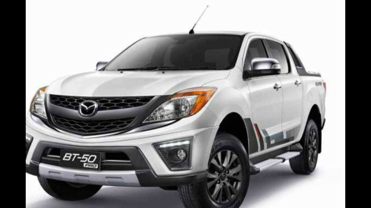 12 Gallery of Mazda Bt 50 Pro 2019 Review Release for Mazda Bt 50 Pro 2019 Review
