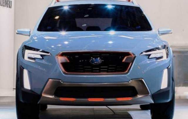 12 Gallery of New Subaru Crosstrek 2019 Review Redesign And Concept Price and Review with New Subaru Crosstrek 2019 Review Redesign And Concept