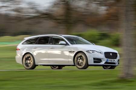 12 Great Best 2019 Jaguar Xf Wagon Release Date Performance with Best 2019 Jaguar Xf Wagon Release Date