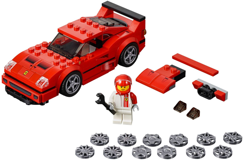 12 Great Lego Ferrari 2019 Release Specs And Review Ratings with Lego Ferrari 2019 Release Specs And Review