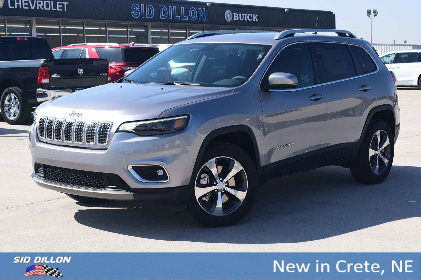 12 Great New 2019 Jeep Cherokee Picture Release Date And Review Release Date with New 2019 Jeep Cherokee Picture Release Date And Review