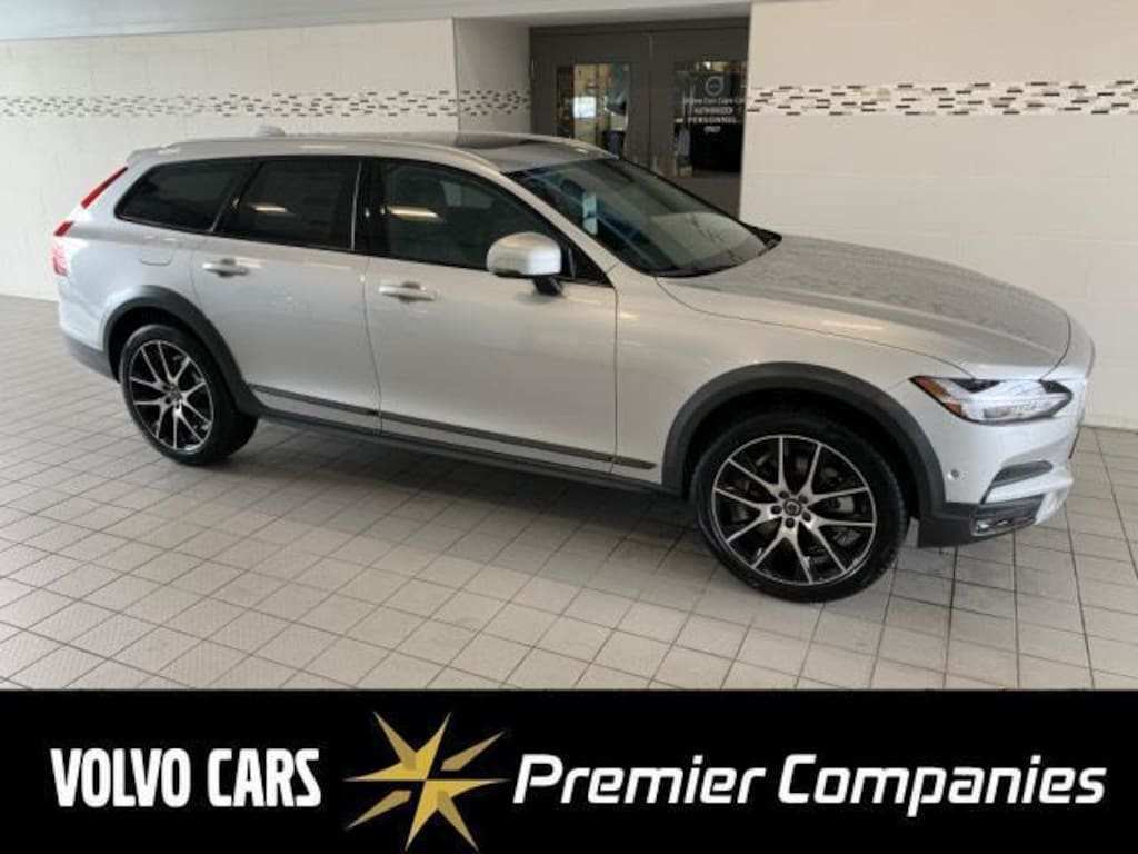 12 Great New Volvo 2019 V90 Cross Country Overview And Price Pricing by New Volvo 2019 V90 Cross Country Overview And Price