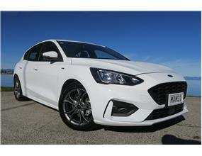 12 Great The 2019 Ford Focus New Zealand Release Overview by The 2019 Ford Focus New Zealand Release