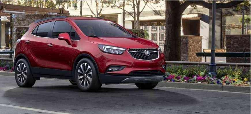 12 Great The Buick Encore 2019 New Review Exterior and Interior with The Buick Encore 2019 New Review