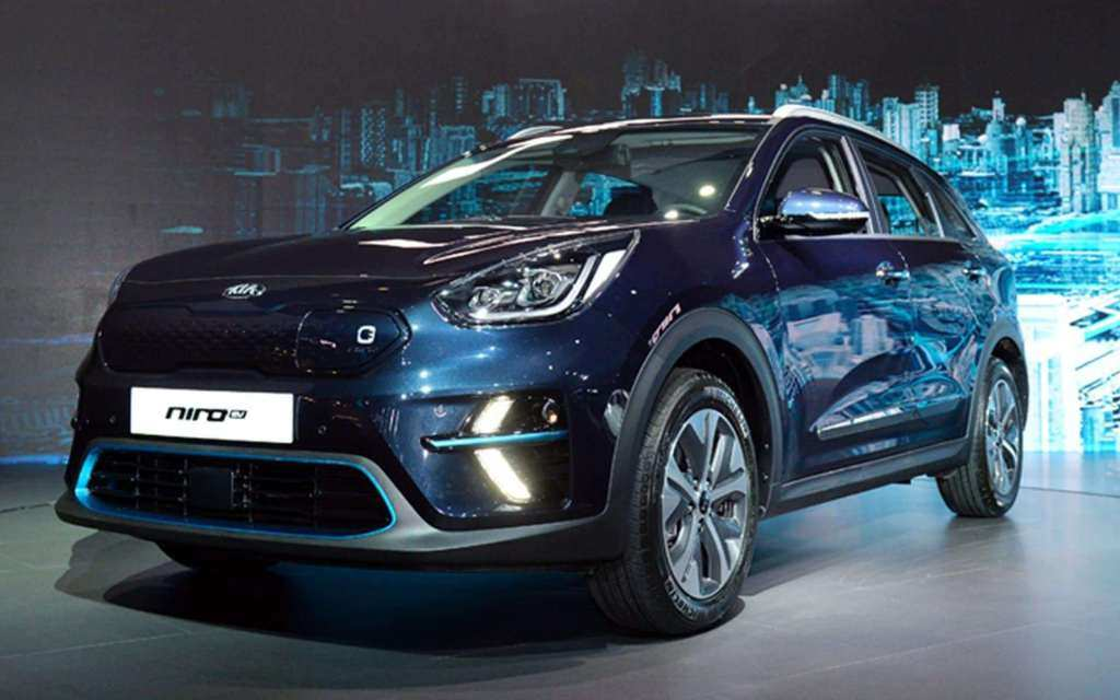 12 New 2019 Kia Niro Ev Release Date Model with 2019 Kia Niro Ev Release Date