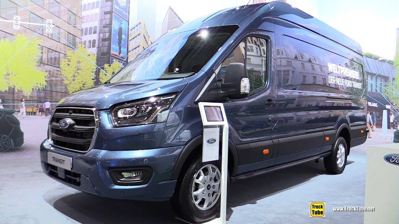 12 New Best 2019 Ford Transit Cargo Van Review And Price Concept by Best 2019 Ford Transit Cargo Van Review And Price