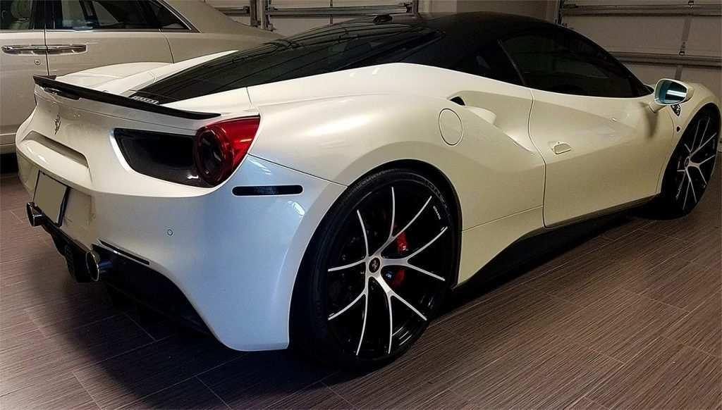 12 New Best Ferrari Cars 2019 Redesign Model by Best Ferrari Cars 2019 Redesign
