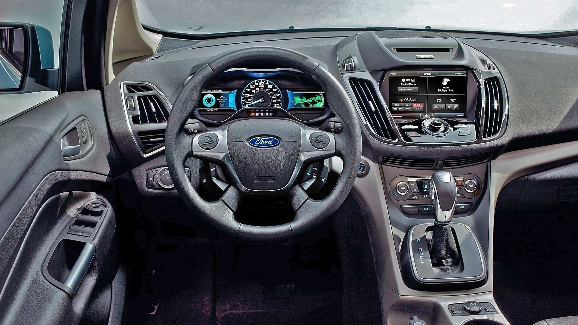 12 New Ford 2019 Interior Picture Release Date And Review Specs for Ford 2019 Interior Picture Release Date And Review