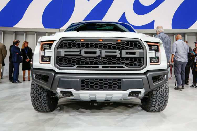 12 New Ford F150 Raptor 2019 Release Performance and New Engine with Ford F150 Raptor 2019 Release