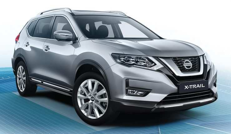 12 New Nissan 2019 Malaysia Style by Nissan 2019 Malaysia