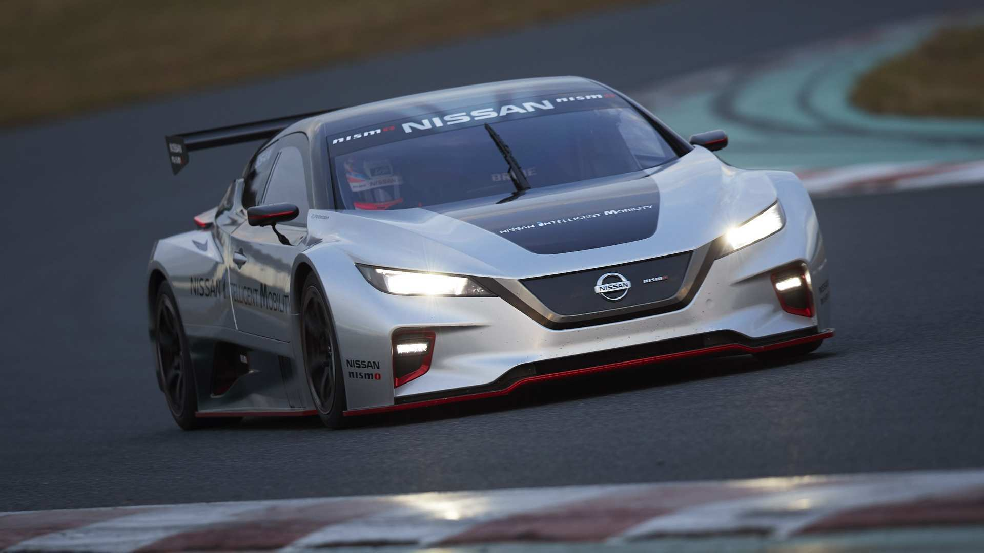 12 New Nissan Leaf Nismo 2019 Performance And New Engine Rumors with Nissan Leaf Nismo 2019 Performance And New Engine