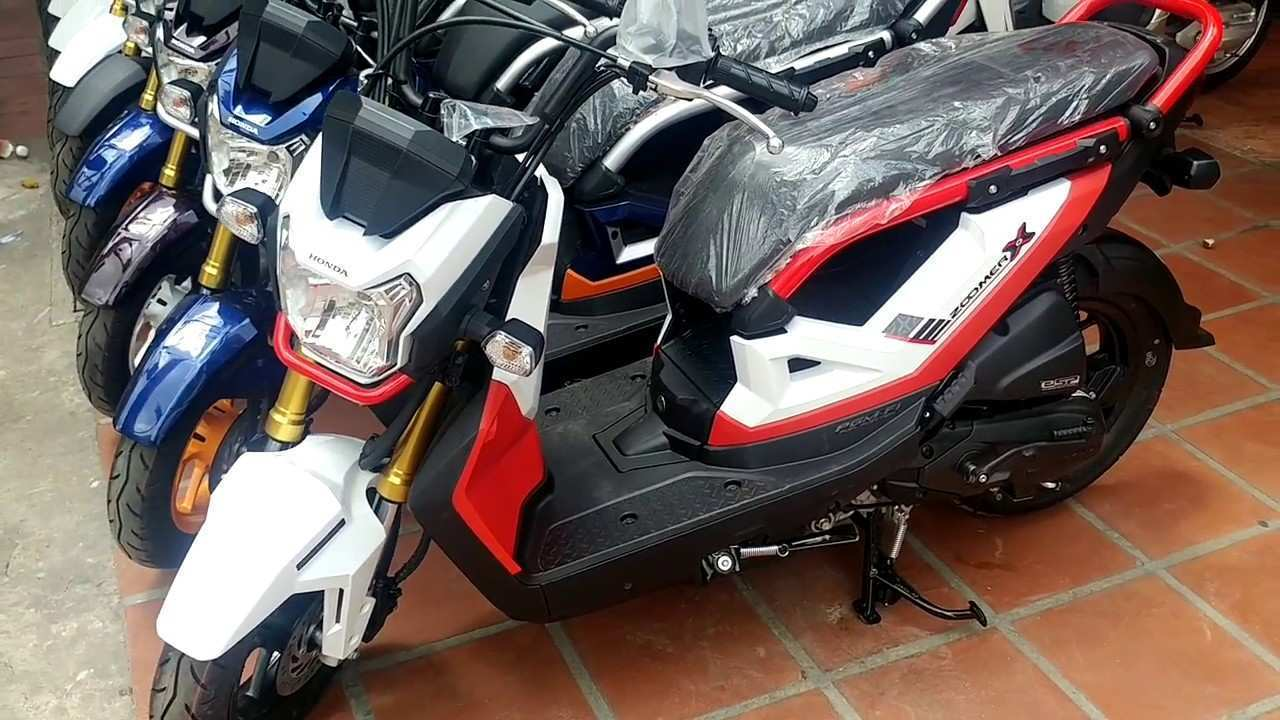 12 New The Honda Zoomer X 2019 Redesign And Price Rumors with The Honda Zoomer X 2019 Redesign And Price