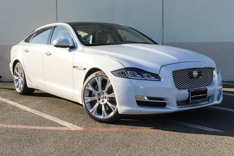 12 New Xj Jaguar 2019 Exterior for Xj Jaguar 2019