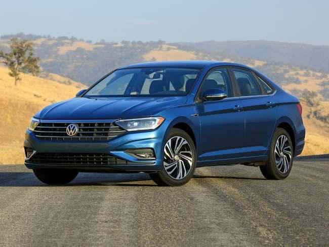 12 The 2019 Volkswagen Jetta Vin Speed Test by 2019 Volkswagen Jetta Vin