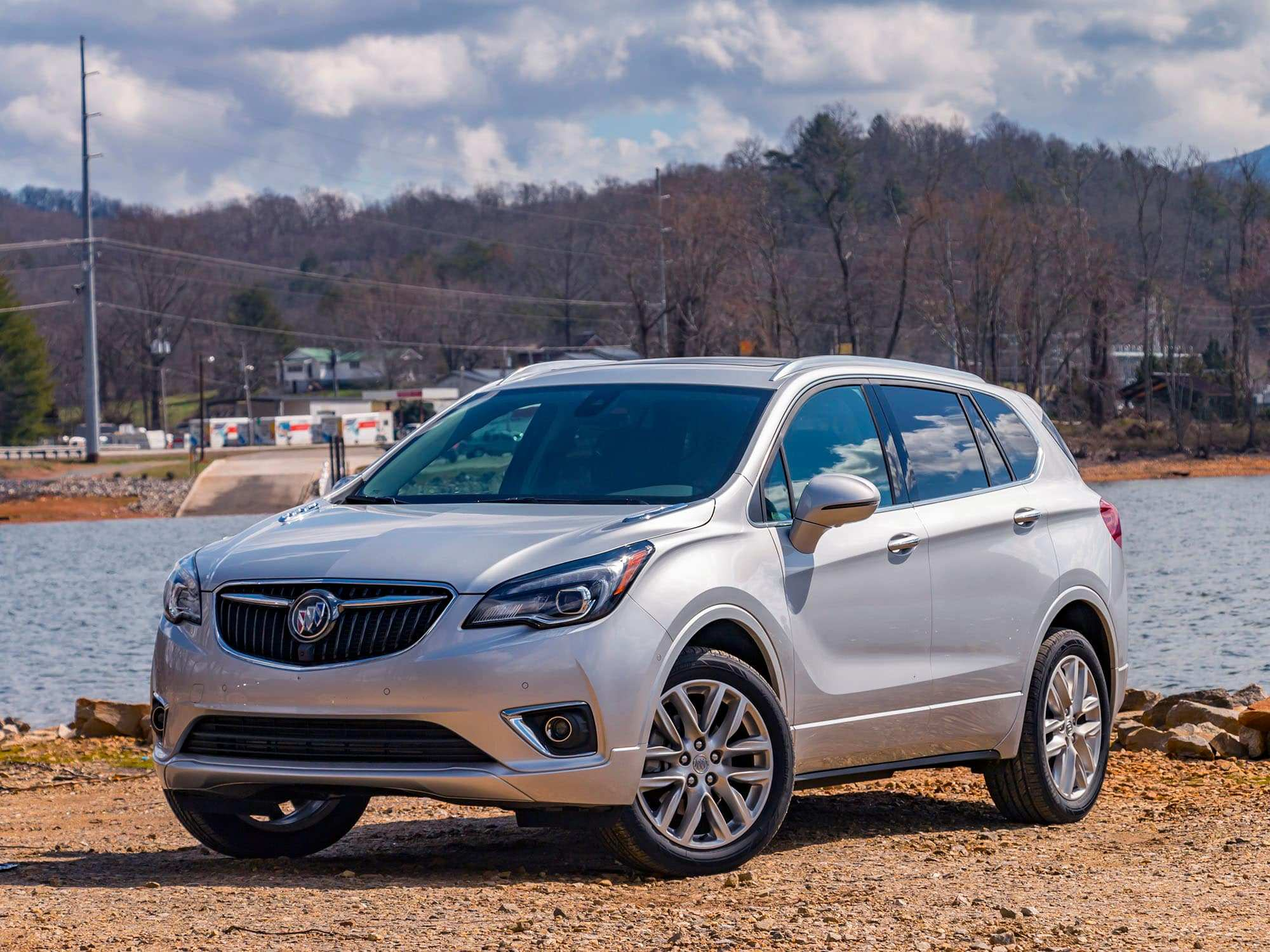 12 The Buick 2019 Envision Price Configurations for Buick 2019 Envision Price