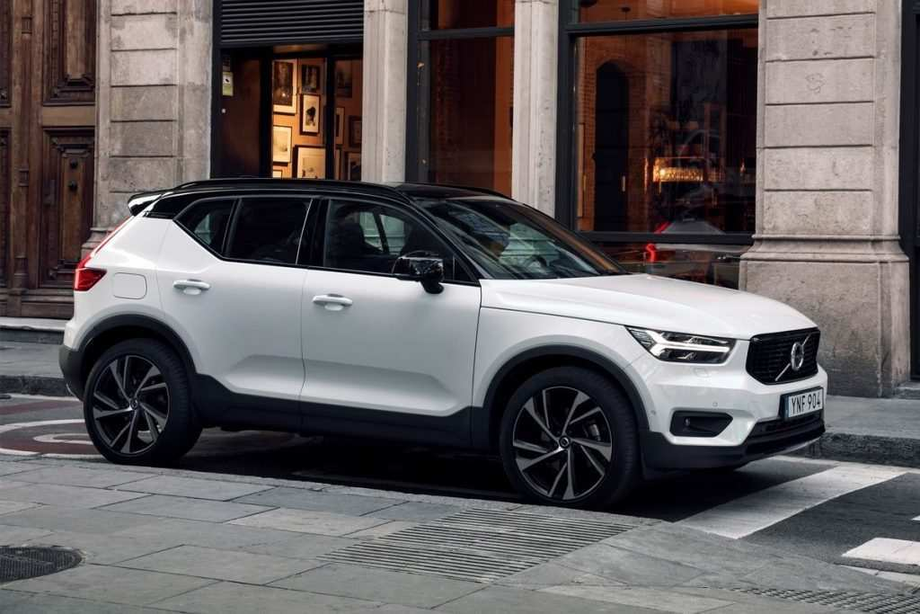 12 The New Volvo No Gas 2019 Specs Specs by New Volvo No Gas 2019 Specs
