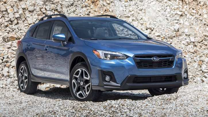 12 The Subaru 2019 Interior Redesign Rumors with Subaru 2019 Interior Redesign