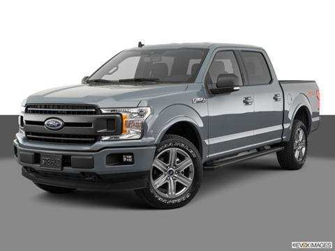 12 The The Ford Lariat 2019 Performance Engine by The Ford Lariat 2019 Performance