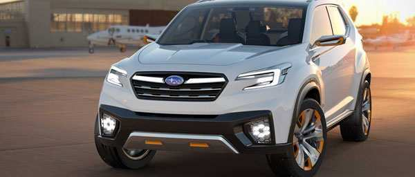 12 The The Release Date Of Subaru 2019 Forester Picture Release Date And Review Configurations with The Release Date Of Subaru 2019 Forester Picture Release Date And Review