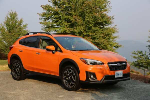 13 All New 2019 Subaru Crosstrek Review Price And Release Date Exterior and Interior by 2019 Subaru Crosstrek Review Price And Release Date