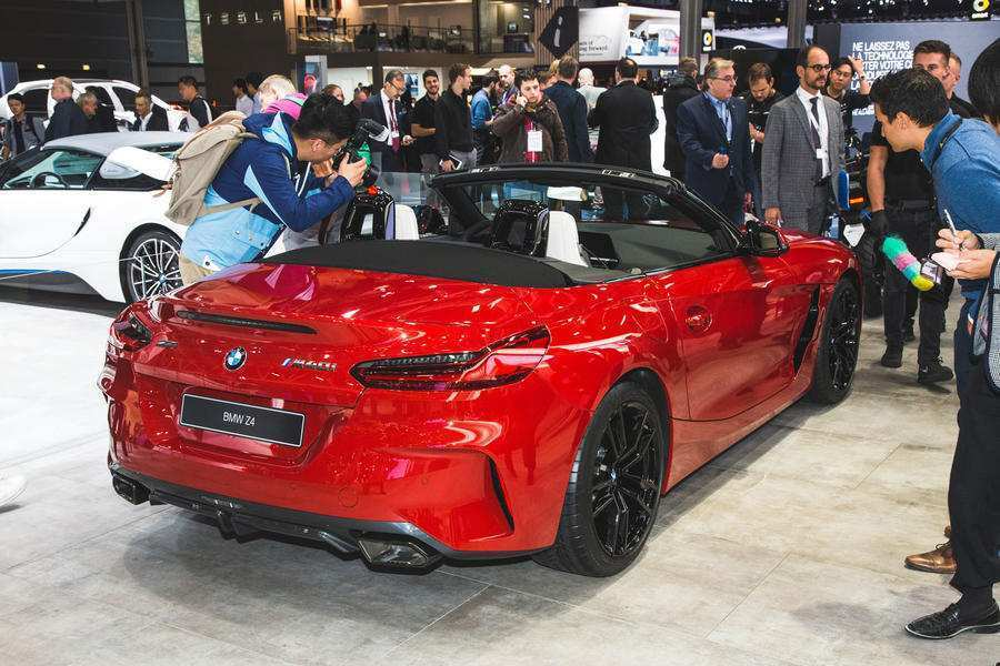 13 All New Best Bmw New Z4 2019 New Release History with Best Bmw New Z4 2019 New Release