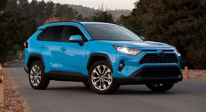 13 All New Best Toyota 2019 Rav4 Specs Price Overview by Best Toyota 2019 Rav4 Specs Price