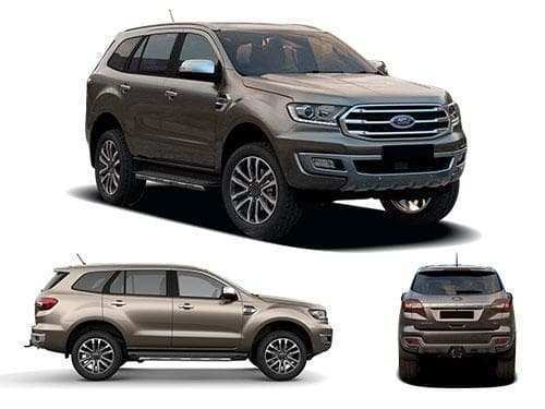 13 All New Ford 2019 Price Release Date Price And Review Price with Ford 2019 Price Release Date Price And Review