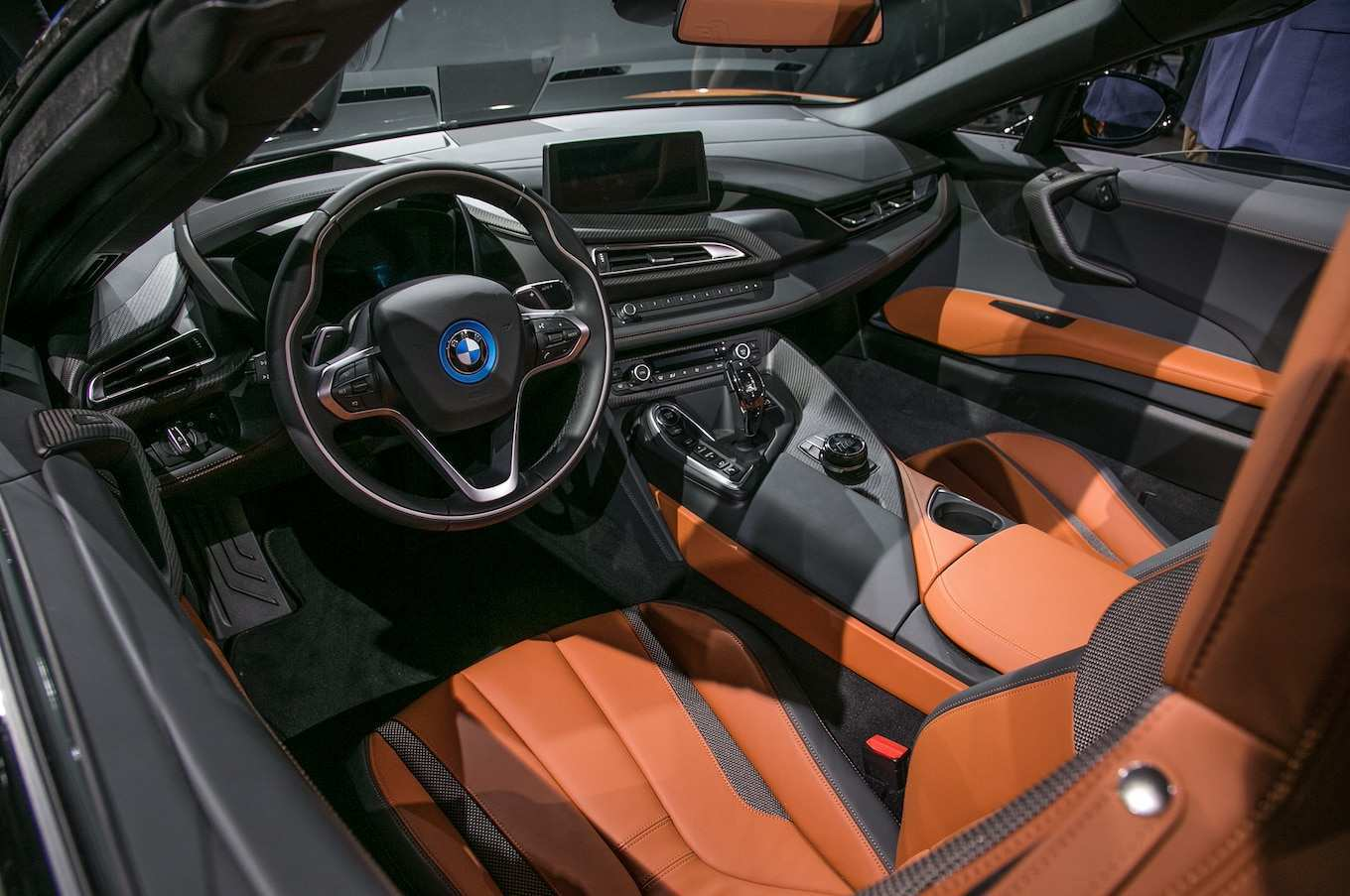 13 All New New Bmw I8 Roadster 2019 Interior Performance and New Engine for New Bmw I8 Roadster 2019 Interior