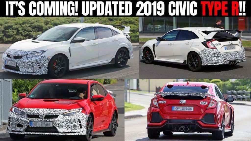 13 All New New Honda Type R 2019 Release Date Review And Release Date New Review for New Honda Type R 2019 Release Date Review And Release Date