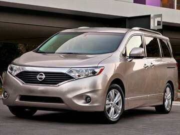 13 All New New Nissan Quest 2019 Exterior Specs for New Nissan Quest 2019 Exterior
