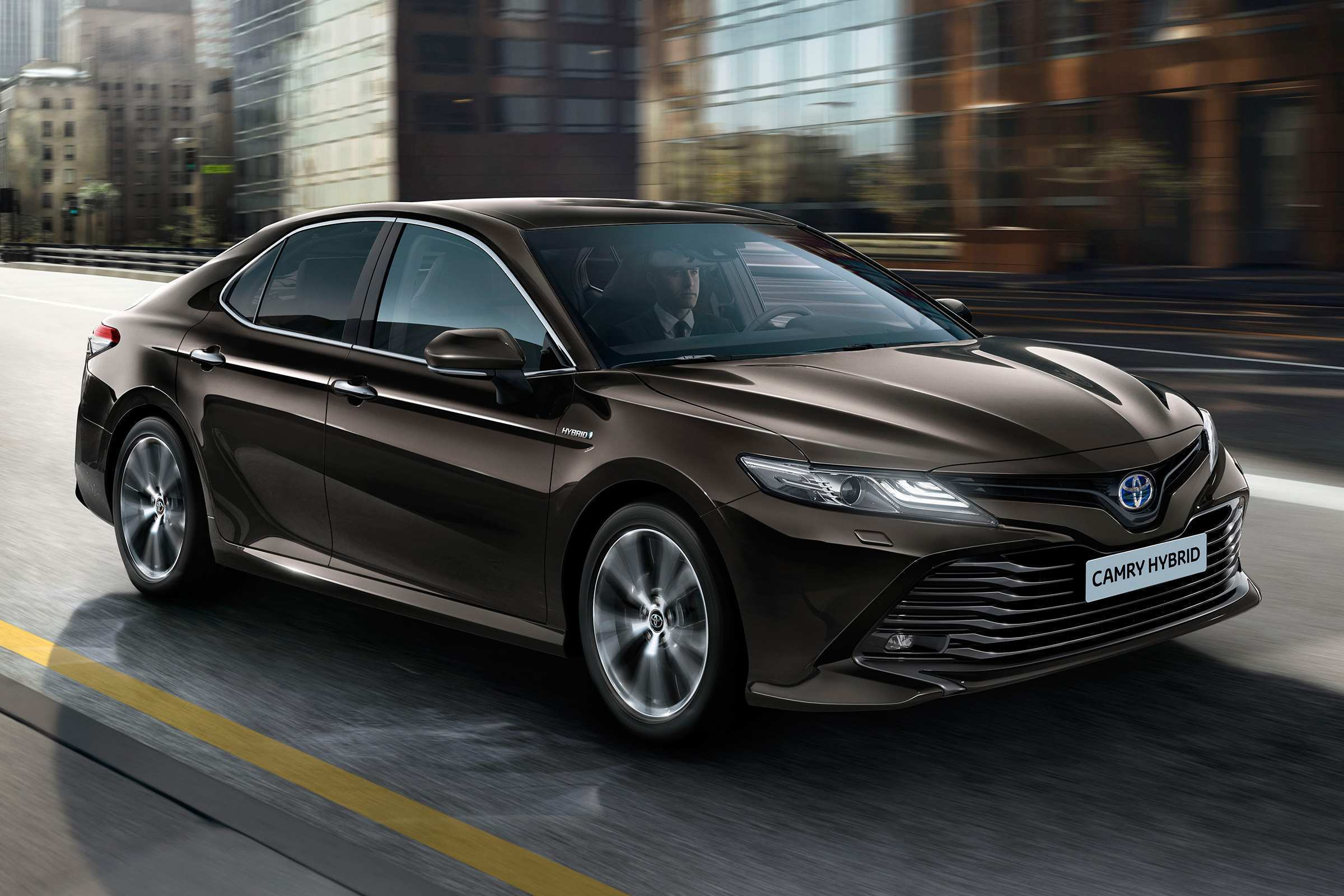 13 All New The Toyota 2019 Europa Picture Release Date And Review Configurations by The Toyota 2019 Europa Picture Release Date And Review