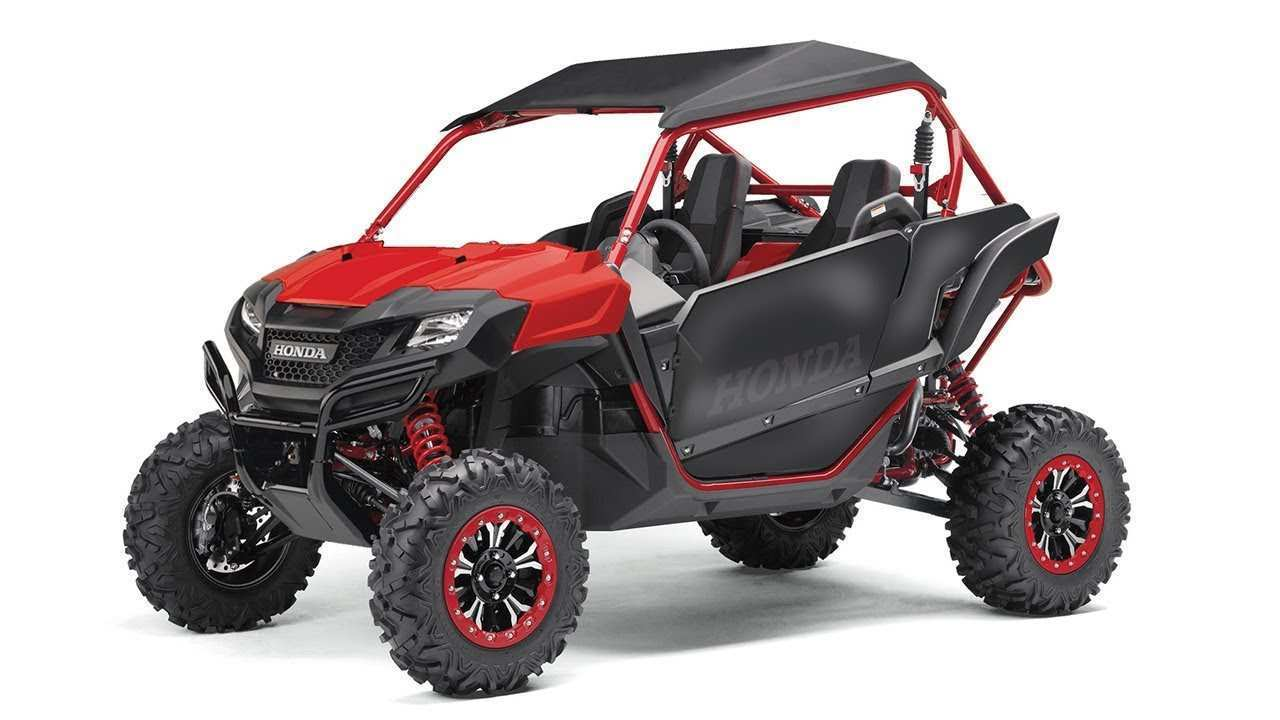 13 Best Review 2019 Honda Sport Quad Redesign Price And Review Interior for 2019 Honda Sport Quad Redesign Price And Review