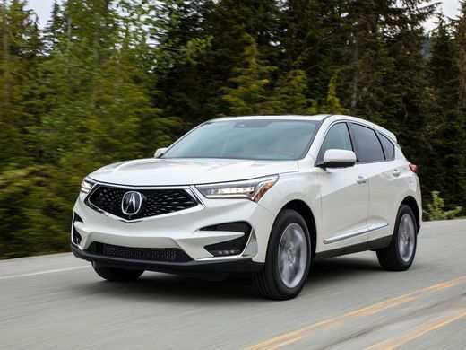 13 Best Review Best 2019 Acura Packages First Drive History with Best 2019 Acura Packages First Drive