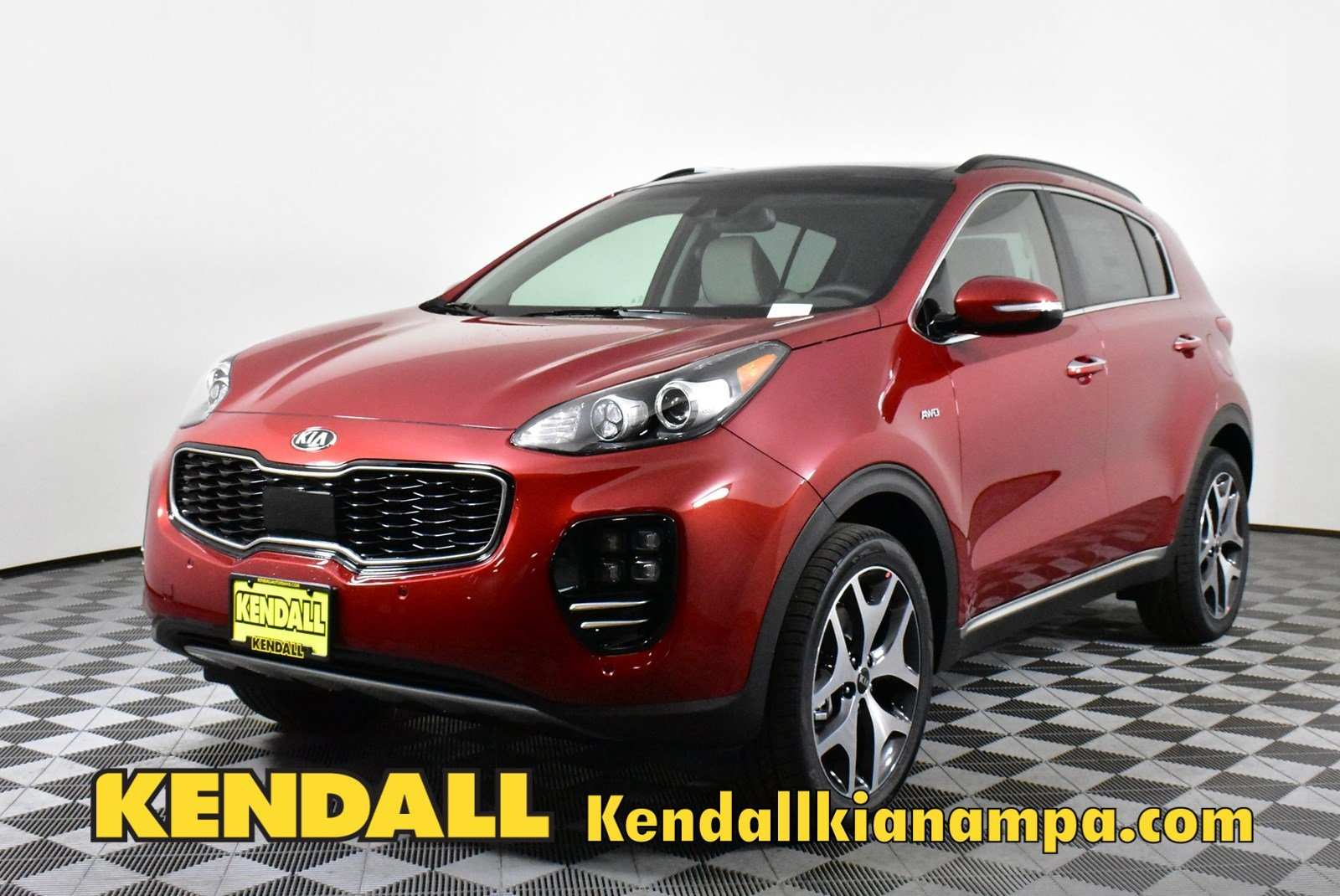 13 Best Review Best 2019 Kia Sportage Sx Turbo Review Performance And New Engine New Concept for Best 2019 Kia Sportage Sx Turbo Review Performance And New Engine