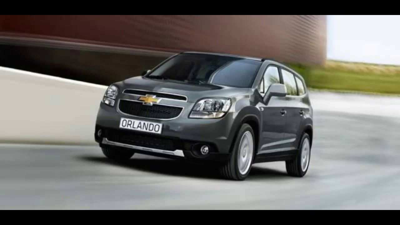 13 Best Review Best Chevrolet Orlando 2019 China Release Date Price And Review Concept with Best Chevrolet Orlando 2019 China Release Date Price And Review
