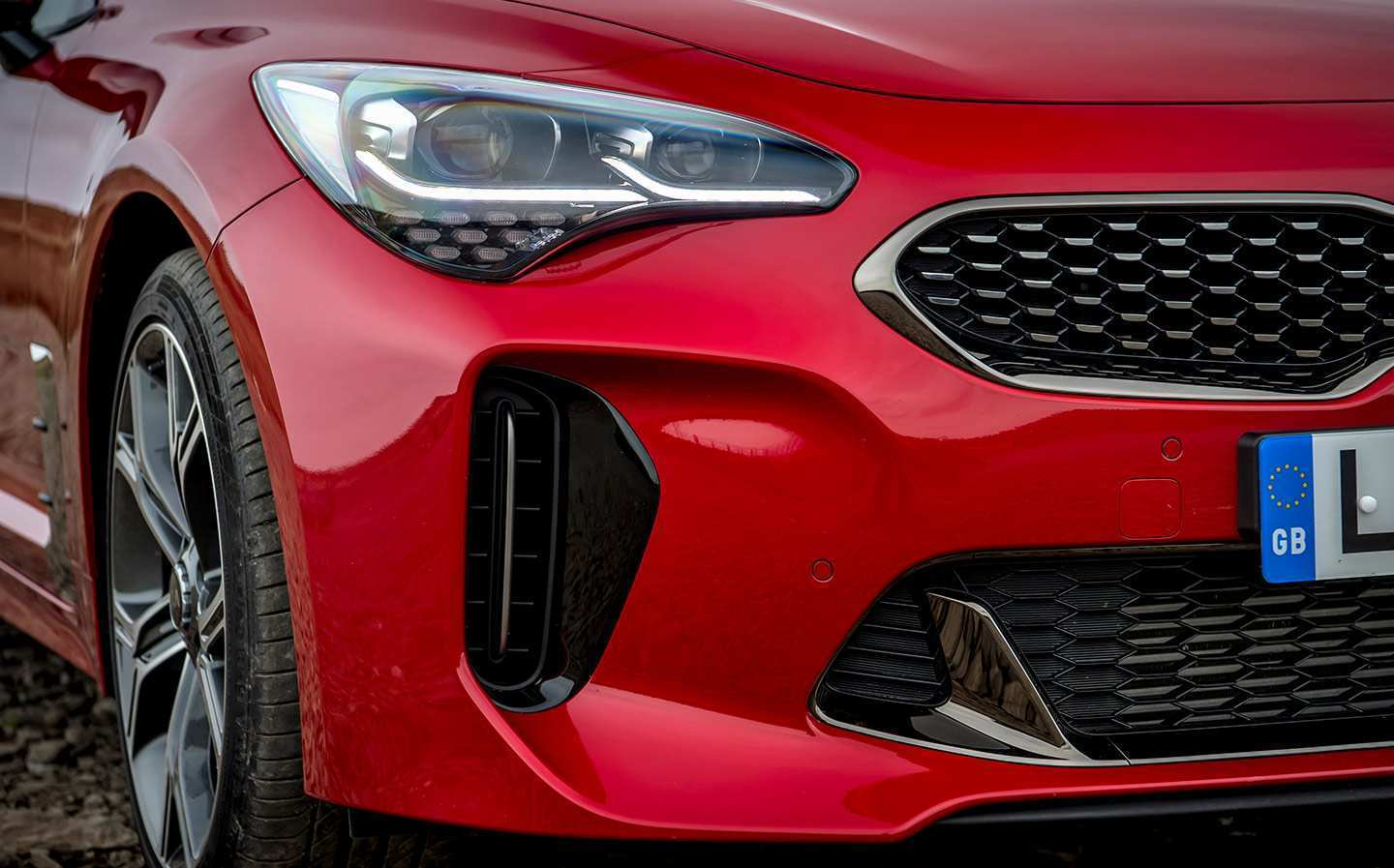 13 Best Review Best Kia Stinger 2019 Zmiany Redesign And Price Redesign for Best Kia Stinger 2019 Zmiany Redesign And Price