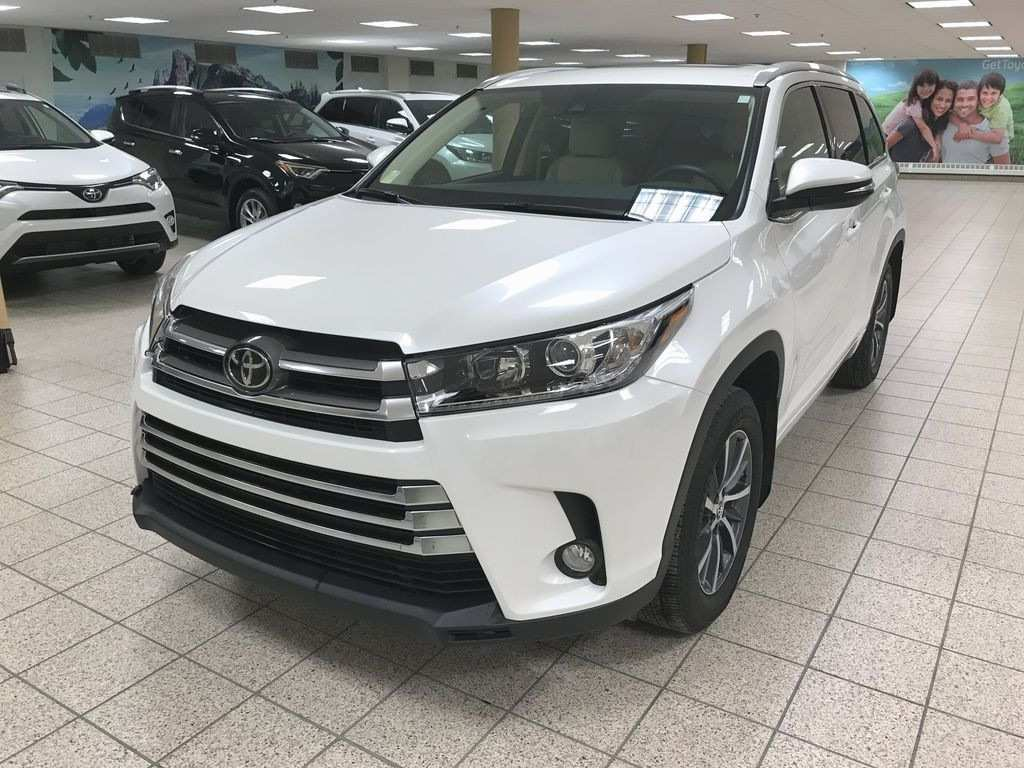 13 Best Review Highlander Toyota 2019 Interior Review Specs And Release Date Overview with Highlander Toyota 2019 Interior Review Specs And Release Date