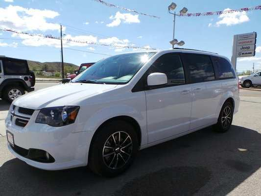 13 Best Review New 2019 Dodge Caravan Gt Overview And Price Performance by New 2019 Dodge Caravan Gt Overview And Price