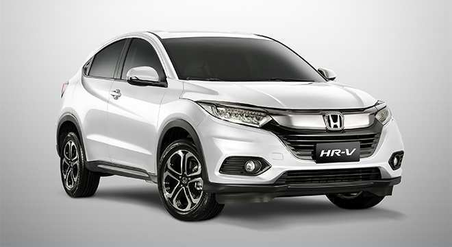13 Best Review The New Hrv Honda 2019 Price Pricing by The New Hrv Honda 2019 Price