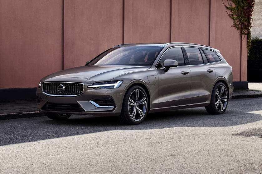 13 Best Review Volvo V60 2019 Exterior and Interior for Volvo V60 2019