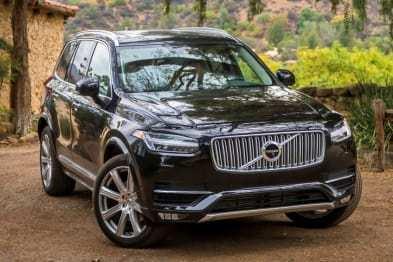 13 Concept of New 2019 Volvo Hybrid Suv Specs Performance and New Engine for New 2019 Volvo Hybrid Suv Specs