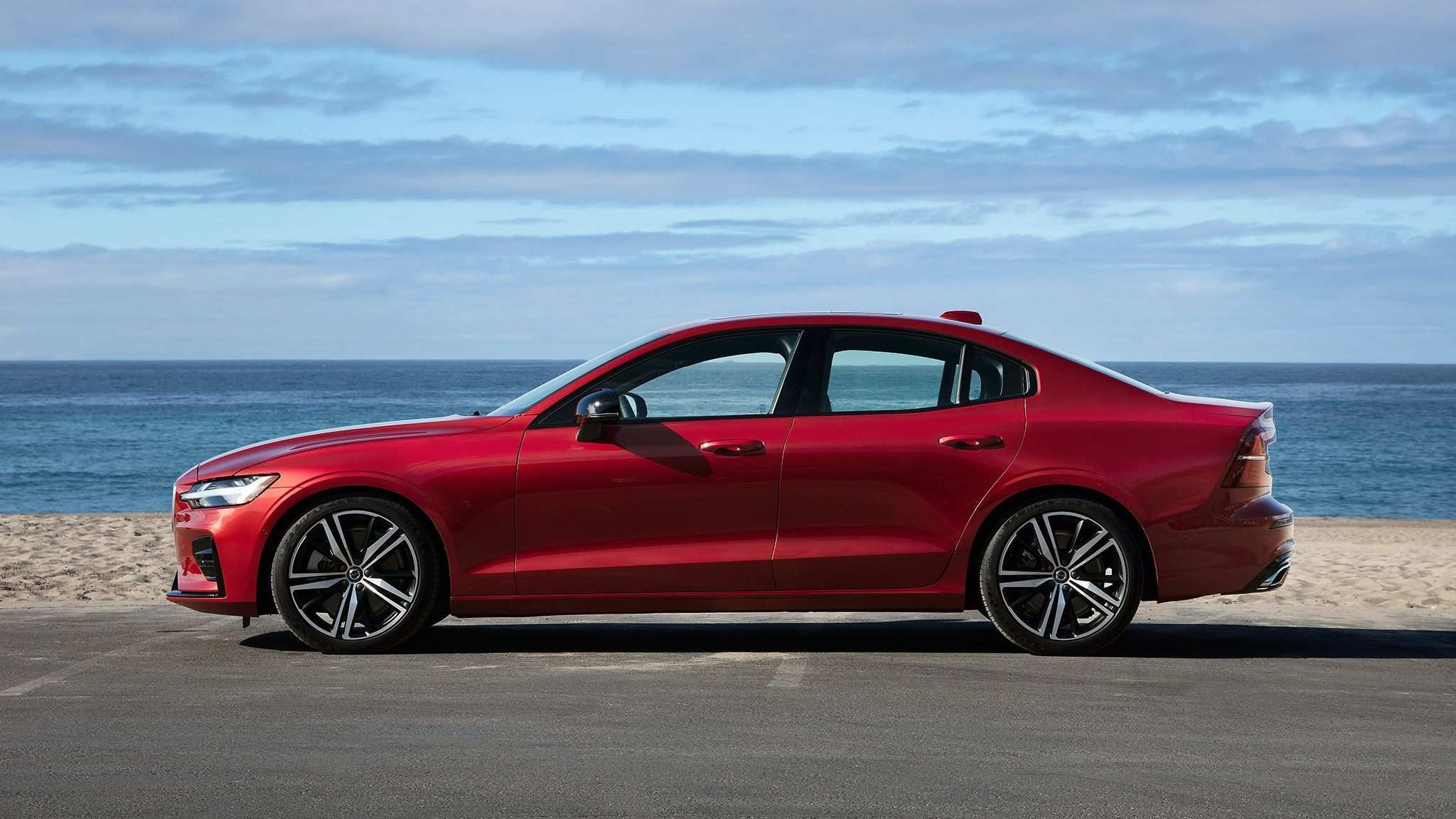 13 Concept of New Review Of 2019 Volvo S60 Spesification Overview by New Review Of 2019 Volvo S60 Spesification