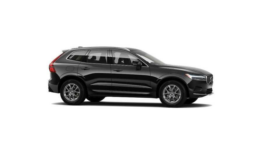 13 Concept of New Volvo Xc60 2019 Manual Specs Style for New Volvo Xc60 2019 Manual Specs