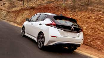 13 Concept of Nissan Leaf 2019 60 Kwh Pictures for Nissan Leaf 2019 60 Kwh
