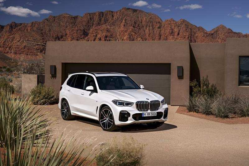13 Concept of Review Of 2019 Bmw X5 Performance Engine by Review Of 2019 Bmw X5 Performance