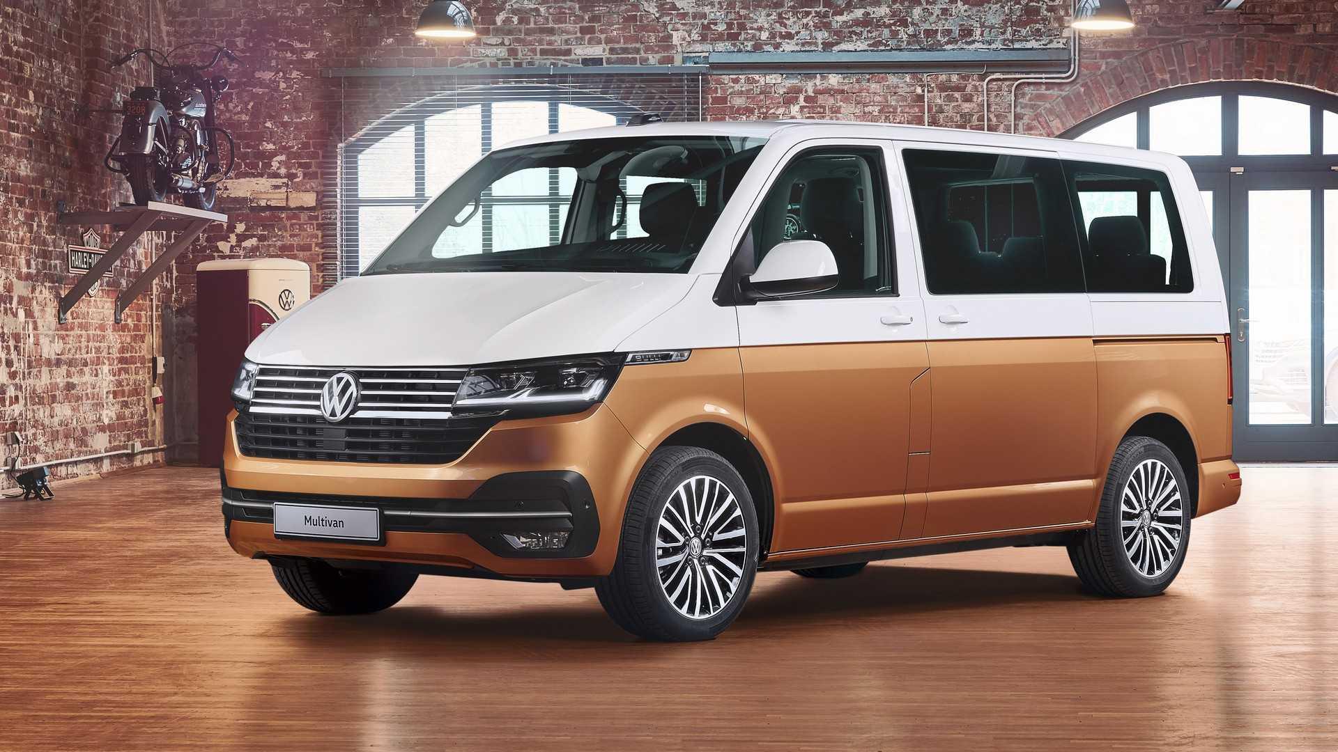 13 Concept of The Volkswagen Minivan 2019 Release Date Rumors with The Volkswagen Minivan 2019 Release Date
