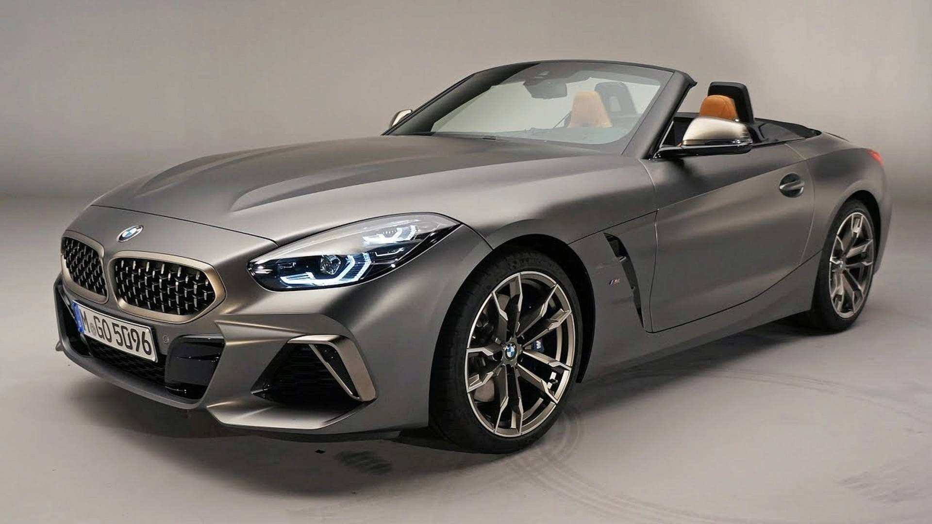 13 Gallery of Bmw 2019 Z4 Price Price And Release Date Style with Bmw 2019 Z4 Price Price And Release Date